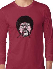 Pulp Fiction - Jules Winnfield Long Sleeve T-Shirt