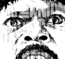 Pulp Fiction - Jules Winnfield Sticker