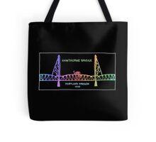 Hawthorne Bridge Tote Bag