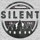 Silence by Tyler Wetta