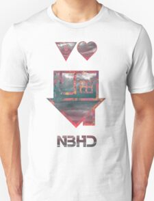 The Neighbourhood (NBHD) Unisex T-Shirt