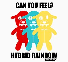 The Pillows Little Busters Can You Feel? Hybrid Rainbow Unisex T-Shirt