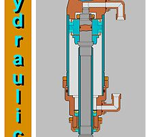 Hydraulics by MIRVECTORA