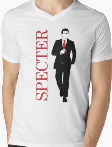 Harvey Specter Mens V-Neck T-Shirt