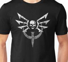 Strogg Grunge Unisex T-Shirt