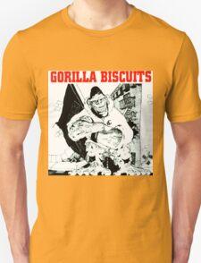 gorilla biscuits gorilla biscuits Unisex T-Shirt