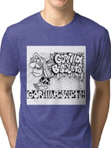 gorilla biscuits gorilla biscuits Tri-blend T-Shirt
