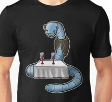 Never Go Up Against a Caecilian Unisex T-Shirt