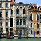 All About Italy. Venice 5 by Igor Shrayer