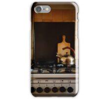 An Old Kitchen iPhone Case/Skin
