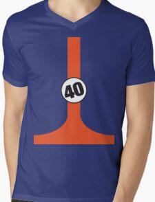 GT40 RACING (40) T-Shirt