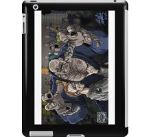 Welcome to the Absolute iPad Case/Skin