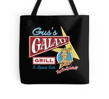 Gus's Galaxy Grill Tote Bag
