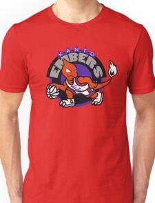 parody logo Unisex T-Shirt