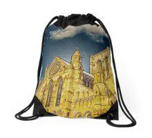 York Minster special effect Drawstring Bag