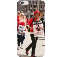 """Verizon Strike i-phone Skins iPhone Case/Skin"