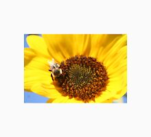 Sunflower Bee Unisex T-Shirt
