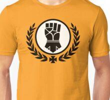 Vigilant of Terra Unisex T-Shirt