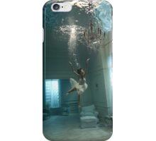 Phoebe Rudomino II iPhone Case/Skin