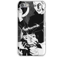 Suehiro Maruo #03 iPhone Case/Skin