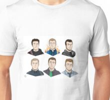 Chris Collection  Unisex T-Shirt