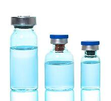 ampules, vials by yvdavyd