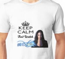 Lost Girl 2 Unisex T-Shirt