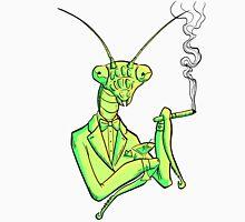 Smoking Mantis Unisex T-Shirt