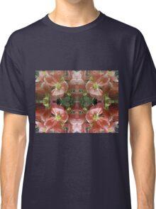 Cherry tree pink blossom  Classic T-Shirt