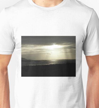 Evening Sunshine Dungloe Ireland Unisex T-Shirt