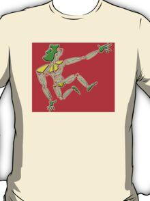 Dance Warrior XIII T-Shirt