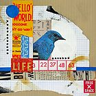 Hello World by Glenyss Ryan