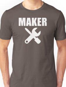 Maker Unisex T-Shirt