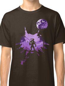 Legend of Zelda - Majora Classic T-Shirt