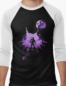 Legend of Zelda - Majora Men's Baseball ¾ T-Shirt