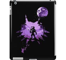 Legend of Zelda - Majora iPad Case/Skin