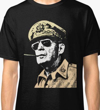 Douglas MacArthur Classic T-Shirt