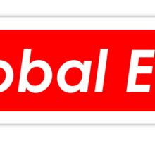 GLOBAL ELITE Sticker