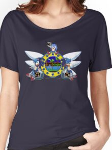 25 Years of Way Past Cool Women's Relaxed Fit T-Shirt