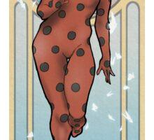 Miraculous Ladybug Sticker