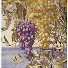 Henry Roderick Newman (American, . Grapes and Olives,  by Adam Asar