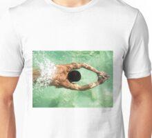 Atlantida Unisex T-Shirt