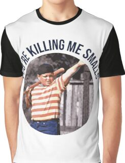 You're Killing Me Smalls - Sandlot Graphic T-Shirt