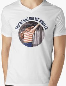 You're Killing Me Smalls - Sandlot Mens V-Neck T-Shirt