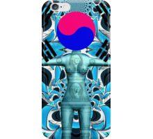 korean doll$$$ iPhone Case/Skin