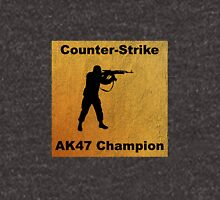 Counter Strike - AK47 Champion Unisex T-Shirt