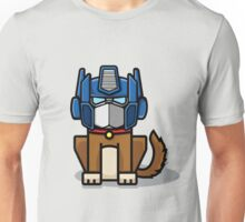 Dogimus Prime Unisex T-Shirt