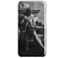 Exhale The Vile iPhone Case/Skin