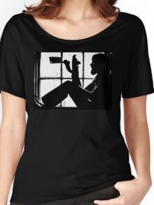 Bert the Killer Women's Relaxed Fit T-Shirt