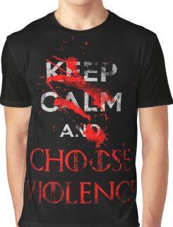 Cersei's choice Graphic T-Shirt